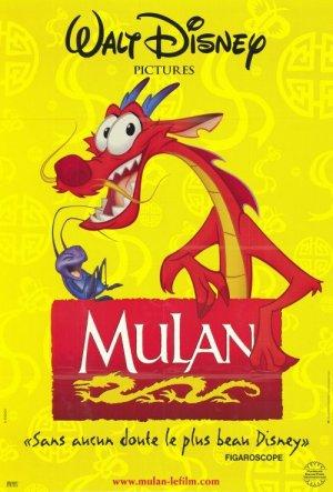 Mulan 500x738