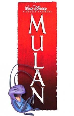 Mulan 304x475