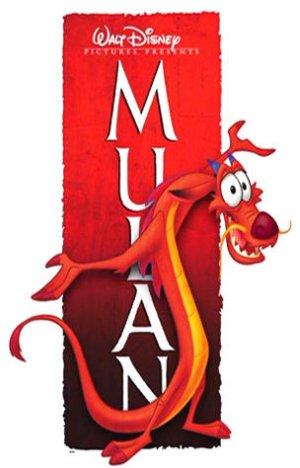 Mulan 304x474