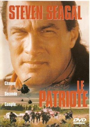 The Patriot 1542x2171