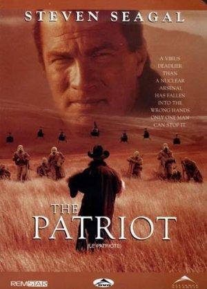 The Patriot 359x500