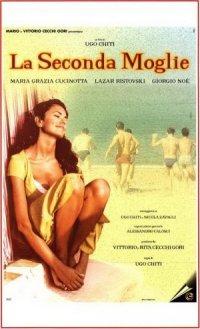 La seconda moglie poster