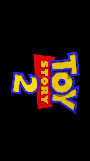 Toy Story 2 1080x1920