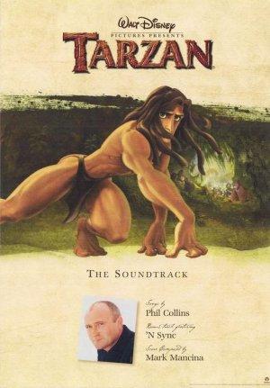 Tarzan 557x800