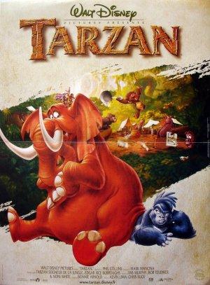 Tarzan 589x800