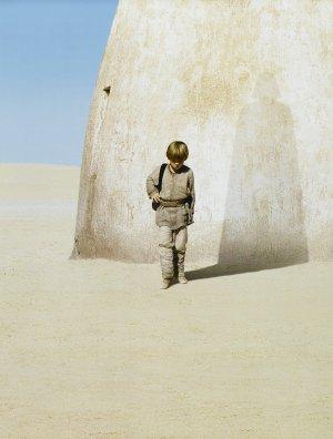 Star Wars: Episodio I - La amenaza fantasma 1950x2574