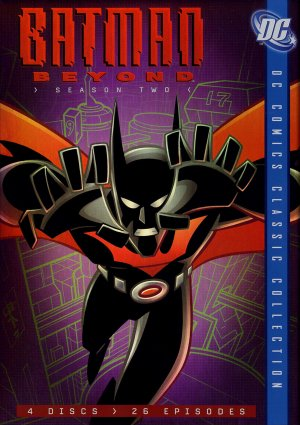 Batman Beyond 1524x2160