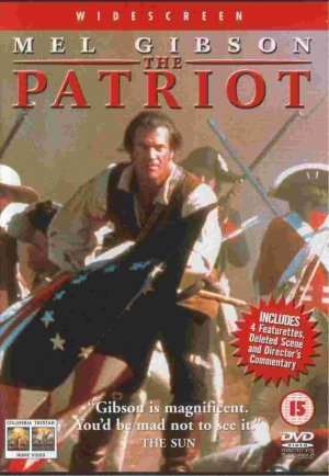 The Patriot 1009x1460