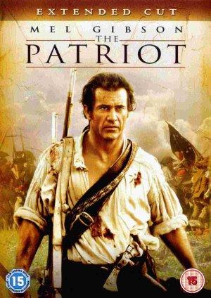 The Patriot 1523x2150