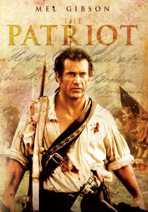 The Patriot 1516x2175