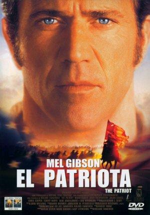 The Patriot 1508x2163