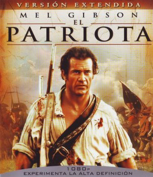 The Patriot 1975x2290