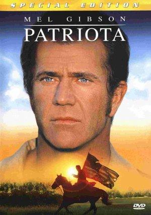The Patriot 1527x2175