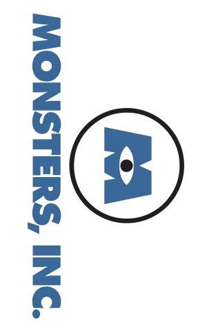 Monsters, Inc. 900x1440