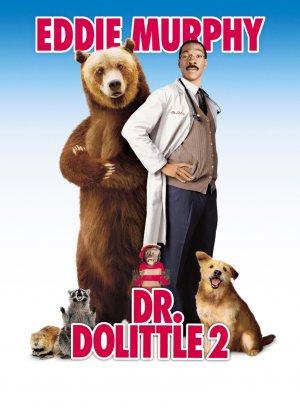 Dr. Dolittle 2 1446x2000