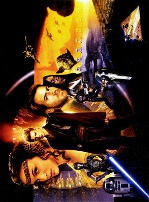 Star Wars: Episodio II - El ataque de los clones 2218x3000