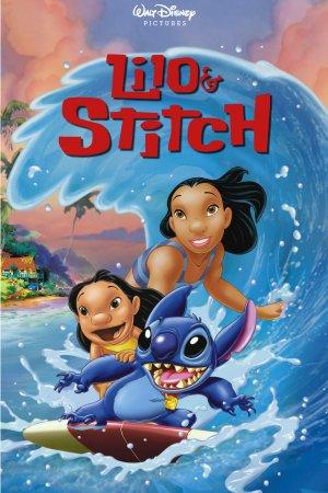 Lilo & Stitch 1443x2164