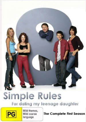 8 Simple Rules... for Dating My Teenage Daughter 705x999