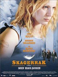 Skagerrak poster
