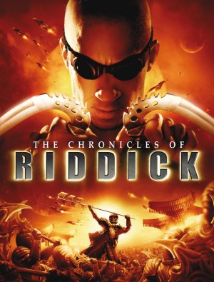 The Chronicles of Riddick 1139x1500