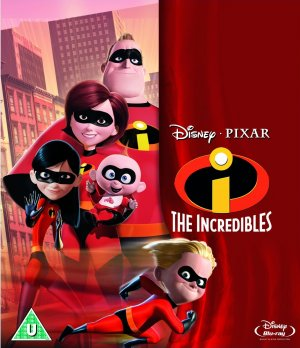 The Incredibles 1542x1787