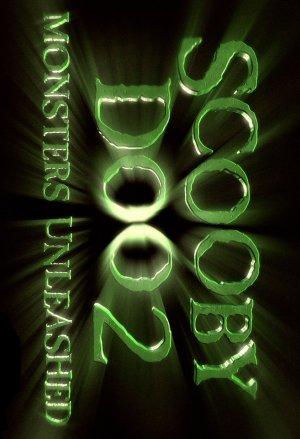 Scooby Doo 2 - Die Monster sind los 957x1400