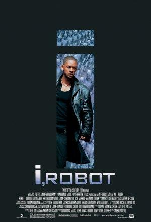 I, Robot 2000x2941