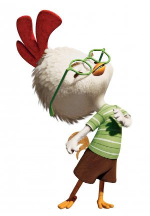 Chicken Little 2092x3000
