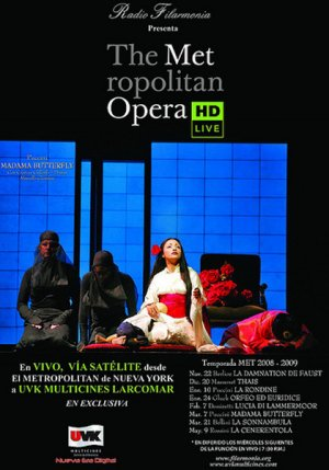 The Metropolitan Opera HD Live 420x600