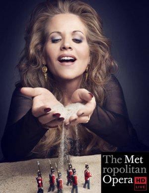 The Metropolitan Opera HD Live 540x700