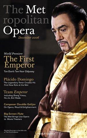 The Metropolitan Opera HD Live 445x700