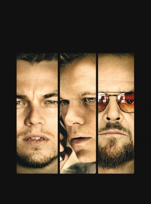 The Departed 1484x2000