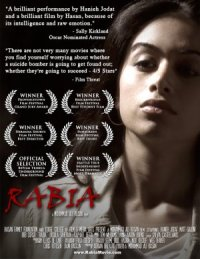 Rabia poster