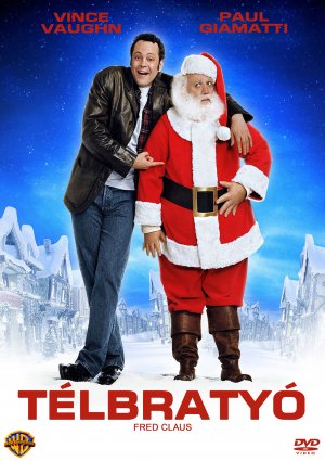 Fred Claus 3069x4344