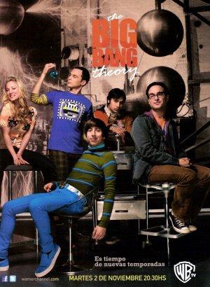 The Big Bang Theory 1566x2141