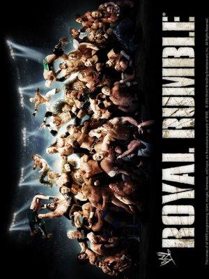 Royal Rumble 480x640