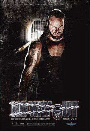 WWE No Way Out 324x471