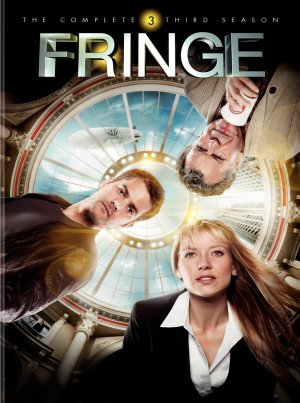 Fringe - Grenzfälle des FBI 1662x2233
