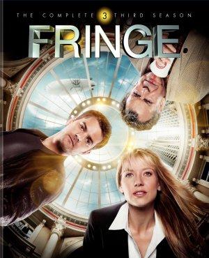 Fringe - Grenzfälle des FBI 1661x2050