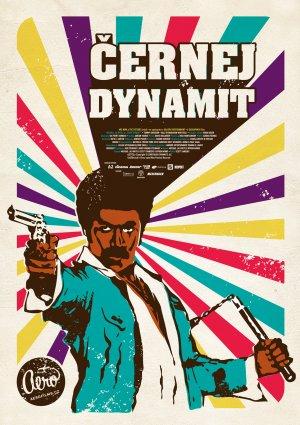 Black Dynamite 1134x1605