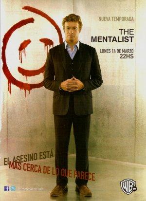 The Mentalist 1563x2154