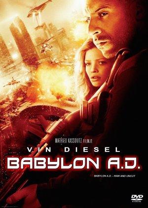 Babylon A.D. 1532x2161