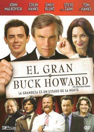The Great Buck Howard 1013x1428