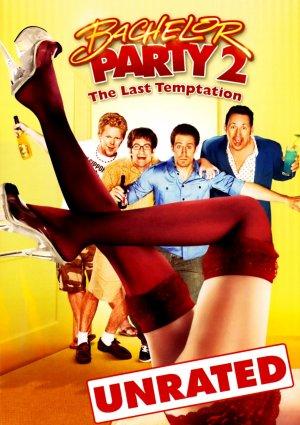 Bachelor Party 2: The Last Temptation 1535x2175