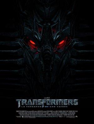 Transformers: Die Rache 3774x5000