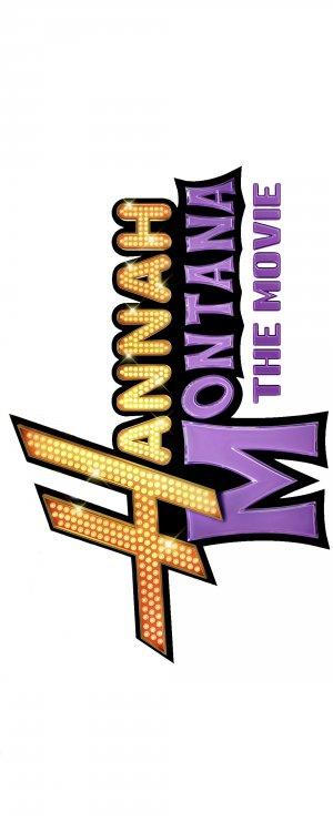 Hannah Montana: The Movie 2000x5000