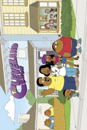 The Cleveland Show 416x620