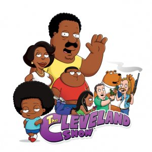 The Cleveland Show 653x653