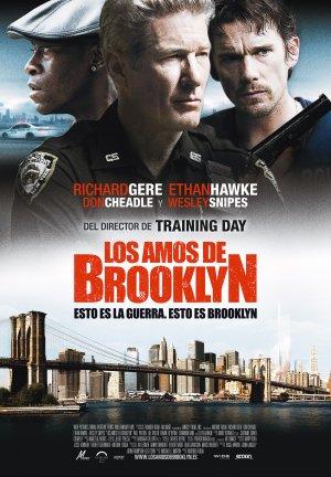 Brooklyn's Finest 2049x2953