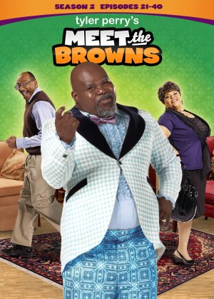 Meet the Browns 1608x2247